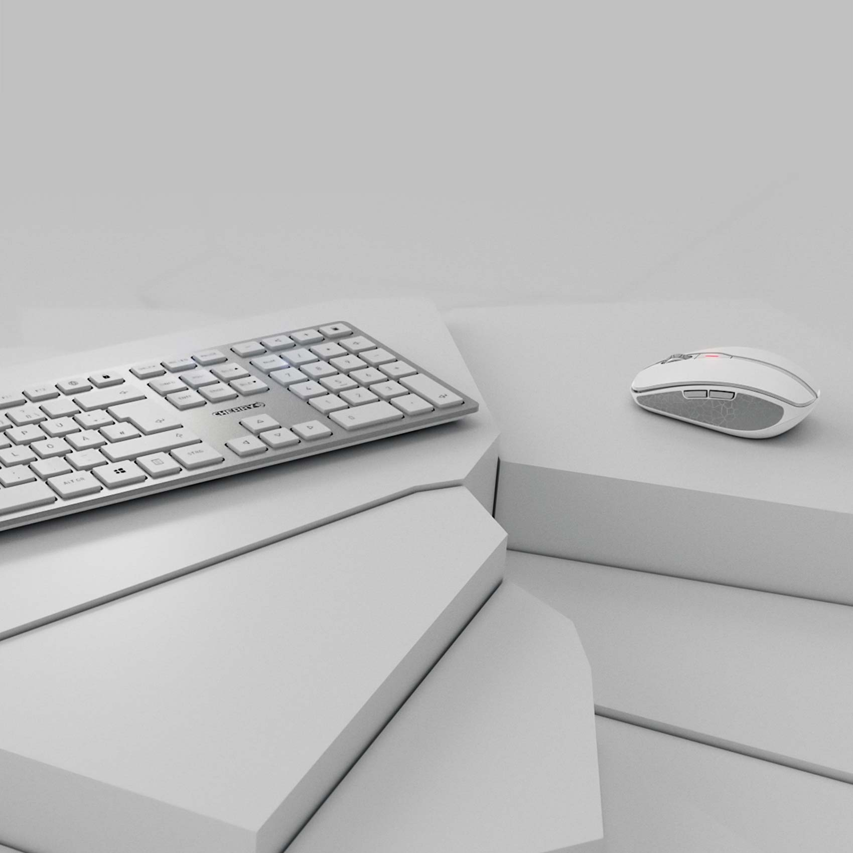 CHERRY Keyboard and Mouse Set